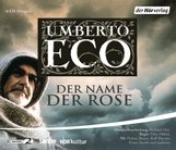 Umberto  Eco - Der Name der Rose
