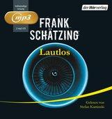 Frank  Schätzing - Lautlos