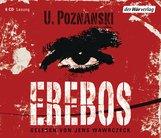 Ursula  Poznanski - Erebos