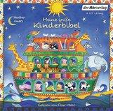 Heather  Amery - Meine große Kinderbibel