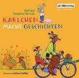 Rotraut Susanne  Berner - Karlchen macht Geschichten
