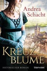 Andrea  Schacht - Kreuzblume
