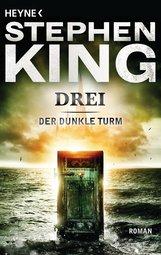 Stephen  King - Drei