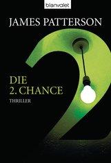 James  Patterson - Die 2. Chance - Women's Murder Club