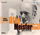 Thomas  Bernhard - Alte Meister
