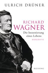 Ulrich  Drüner - Richard Wagner