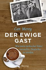 Can  Merey - Der ewige Gast