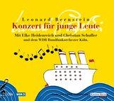 Leonard  Bernstein - Konzert für junge Leute