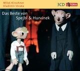 Milos  Kirschner, Vladimir  Straka - Das Beste von Spejbl & Hurvinek