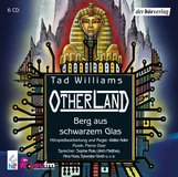 Tad  Williams - Otherland: Berg aus schwarzem Glas