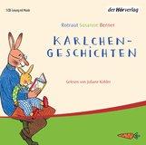 Rotraut Susanne  Berner - Karlchen-Geschichten