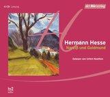 Hermann  Hesse - Narziß und Goldmund
