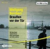 Wolfgang  Borchert - Draußen vor der Tür