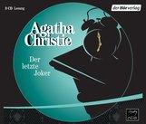 Agatha  Christie - Der letzte Joker