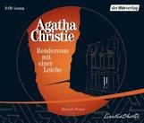 Agatha  Christie - Rendezvous mit einer Leiche