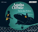 Agatha  Christie - Tod in den Wolken