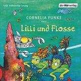 Cornelia  Funke - Lilli, Flosse und der Seeteufel