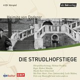 Heimito von Doderer - Die Strudlhofstiege