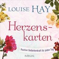 Louise  Hay - Herzenskarten