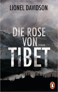 Lionel  Davidson - Die Rose von Tibet