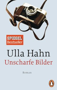 Ulla  Hahn - Blurred Pictures