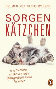 Dr. med. vet. Ulrike  Werner - Difficult Cats