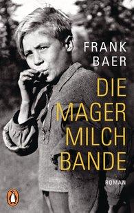 Frank  Baer - Max's Gang