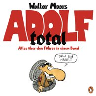 Walter  Moers - Adolf total