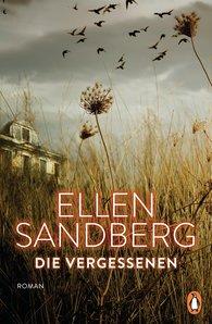 Ellen  Sandberg - The Forgotten Ones