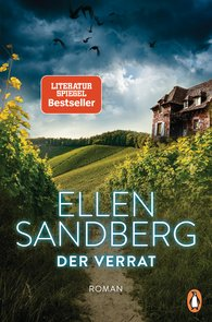 Ellen  Sandberg - The Betrayal