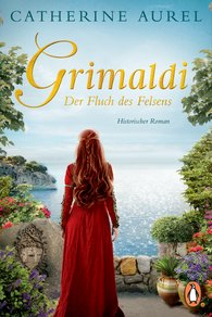Catherine  Aurel - GRIMALDI – The Curse of the Rock