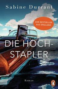 Sabine  Durrant - Die Hochstapler