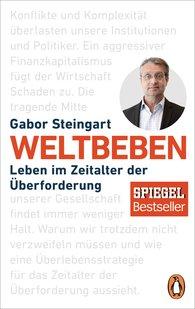 Gabor  Steingart - Weltbeben