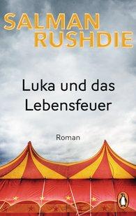 Salman  Rushdie - Luka und das Lebensfeuer