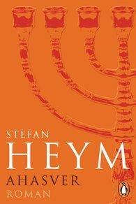 Stefan  Heym - Ahasver