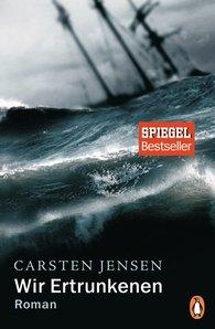 Carsten  Jensen - Wir Ertrunkenen