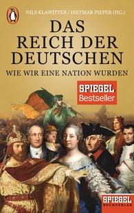 Nils  Klawitter  (Hrsg.), Dietmar  Pieper  (Hrsg.) - Das Reich der Deutschen