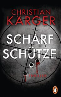 Christian  Kärger - Scharfschütze