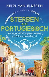 Heidi van Elderen - Sterben auf Portugiesisch