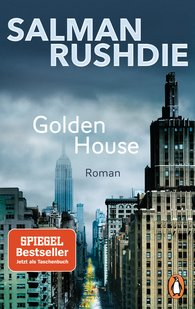 Salman  Rushdie - Golden House
