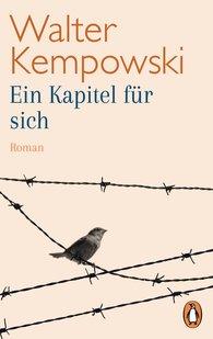 Walter  Kempowski - Ein Kapitel für sich