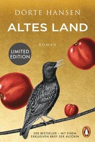 Dörte  Hansen - Altes Land - Roman