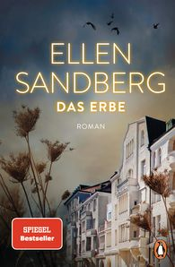 Ellen  Sandberg - The Inheritance