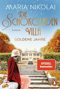 Maria  Nikolai - The Chocolate Villa – Golden Years (Vol. 2)