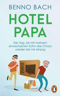 Benno  Bach - Hotel Dad