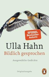 Ulla  Hahn - Bildlich gesprochen