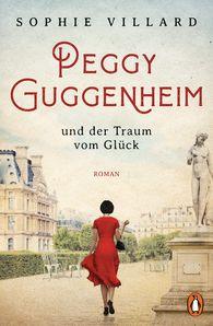 Sophie  Villard - Peggy Guggenheim's Dream