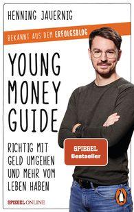 Henning  Jauernig - Young Money Guide