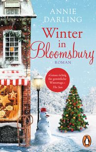 Annie  Darling - Winter in Bloomsbury