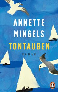 Annette  Mingels - Clay Pigeons